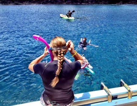 Ready-to-snorkel-at-Anse-Cochon1