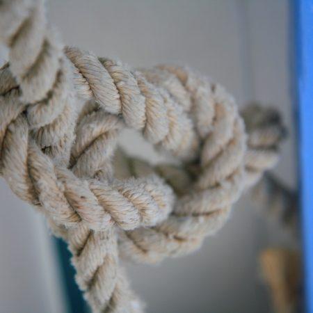 Rope-detail